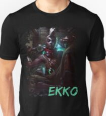 Ekko Unisex T-Shirt