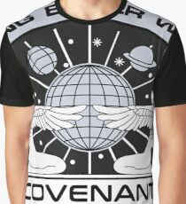 COVENANT Graphic T-Shirt