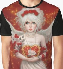 My Only Heart Graphic T-Shirt