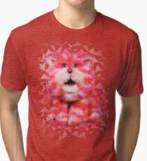 Bagpuss Tri-blend T-Shirt