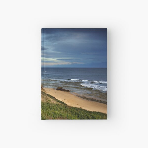 Point Lonsdale Lighthouse Hardcover Journal