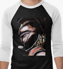 Achilles Men's Baseball ¾ T-Shirt