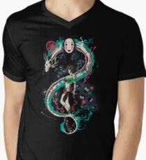 Spirited Graffiti T-Shirt