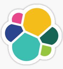 ElasticSearch Sticker