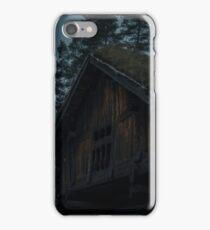 Norsk Folkemuseum IV iPhone Case/Skin