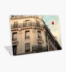 Ballon Rouge Laptop Folie