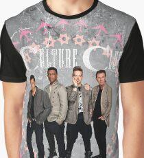 Culture Club Graphic T-Shirt