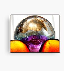Glorious Glass.. Canvas Print
