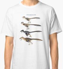 Dromaeosaurs Classic T-Shirt