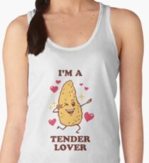 I'm A Tender Lover Women's Tank Top