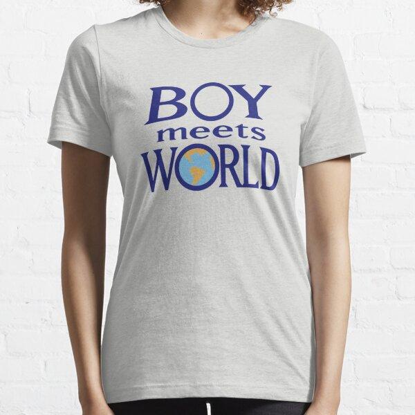 Boy meets world Essential T-Shirt