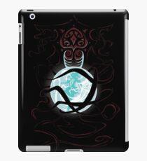 ein Licht im Dunkeln iPad-Hülle & Klebefolie