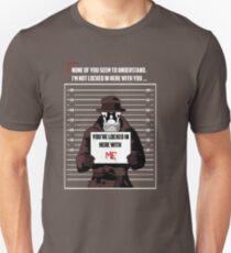 Mugshot T-Shirt