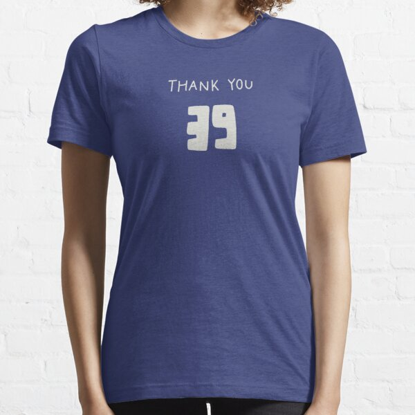 Thank You 39 Essential T-Shirt