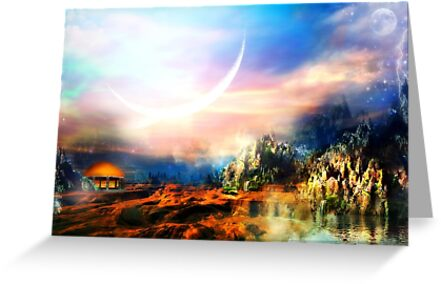 New Beginnings by Vanessa Barklay
