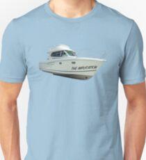THE IMPLICATION BOAT - Its Always Sunny in Philadelphia Unisex T-Shirt