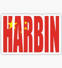 Harbin Sticker