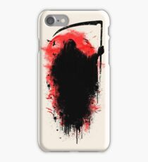 Reaper iPhone Case/Skin
