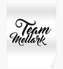 Team Mellark Poster