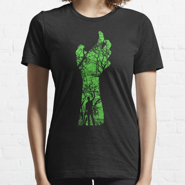 EVIL DEAD - HAND'S UP Essential T-Shirt