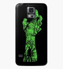 EVIL DEAD - HAND'S UP Case/Skin for Samsung Galaxy
