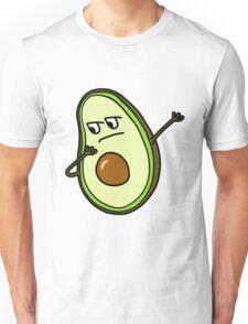 AVOCADO DAB Unisex T-Shirt