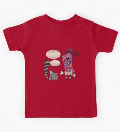 Lecture Kids Clothes