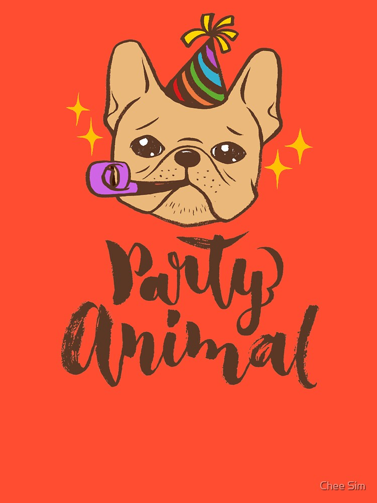 Party Animal by cheesim
