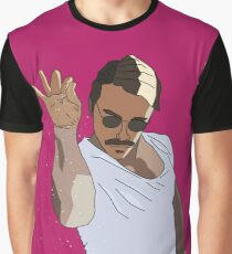 Saltbae meme ~ 2017 meme Graphic T-Shirt
