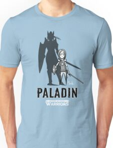 AFTER SCHOOL WARRIORS: PALADIN Unisex T-Shirt
