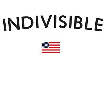 Indivisible American by politicalvoid