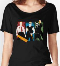 Trilogy Women's Relaxed Fit T-Shirt