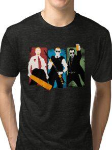 Trilogy Tri-blend T-Shirt