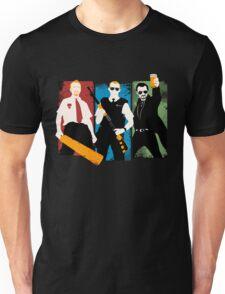 Trilogy Unisex T-Shirt