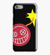 Junkrat Bomb iPhone Case/Skin
