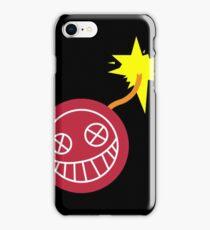 Junkrat Bomb iPhone Case/Skin