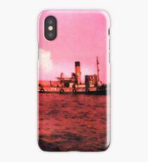 Tugboat iPhone Case
