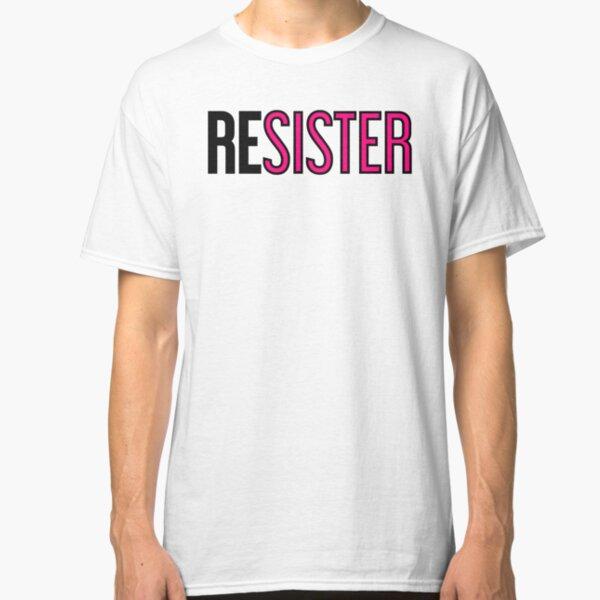 ReSister Classic T-Shirt