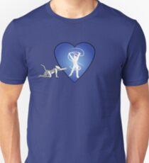 """Love at First Sight"" T-Shirt"