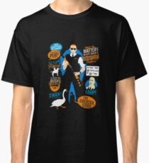 Shaun Classic T-Shirt