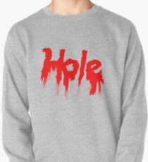 HOLE Pullover
