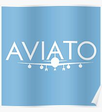 Aviato  Poster