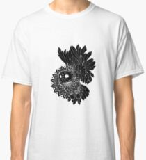Space Owl Classic T-Shirt