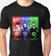 Flavours Hero T-Shirt