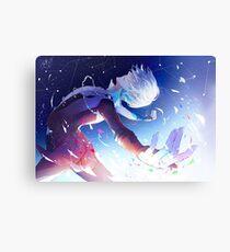 Yuri!!!on Ice - Victor Canvas Print