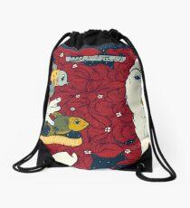 sail Drawstring Bag