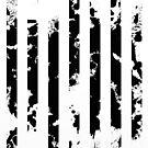 Splatter Bars by Printpix