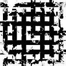 Splatter Hatch by Printpix