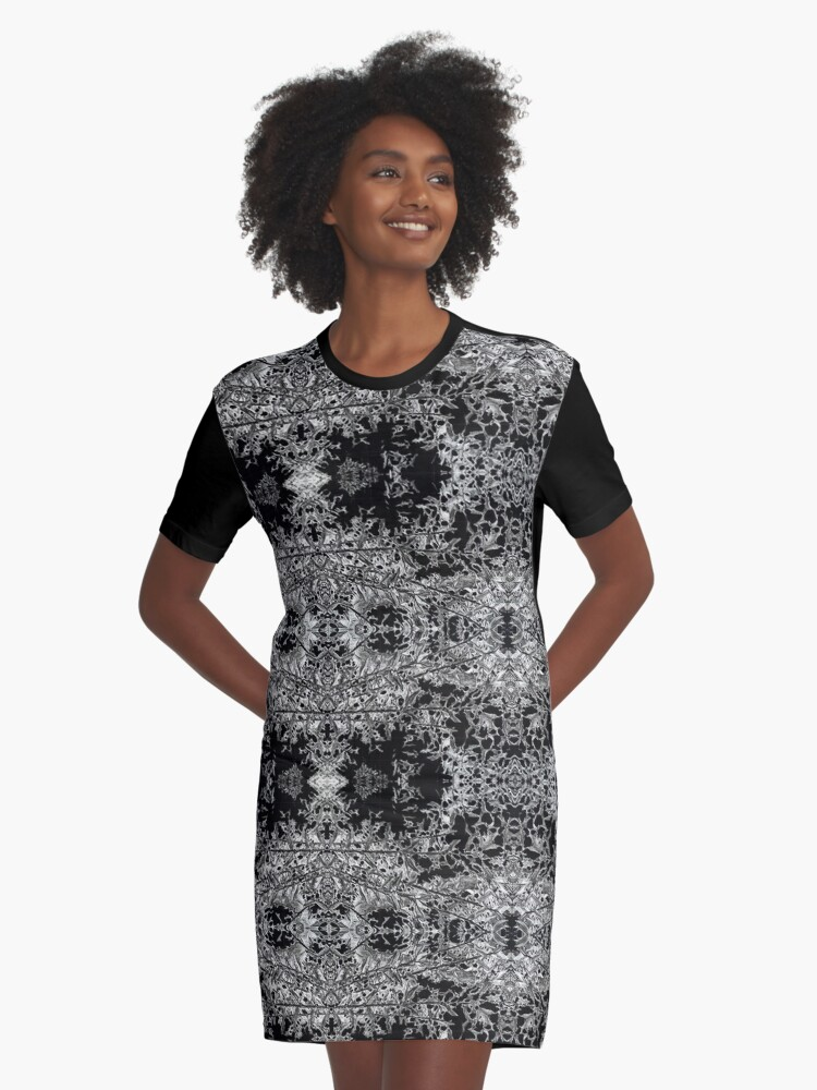 One more for the road, or something like that Graphic T-Shirt Dress Front