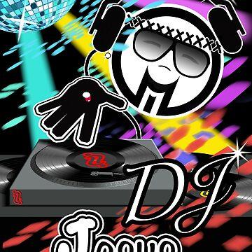 DJ Jesus by chelo19